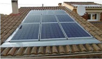 Energie Solaire PV