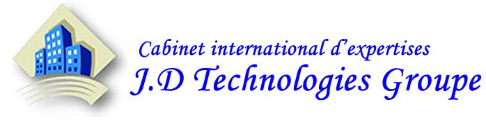 JD Technologies Group