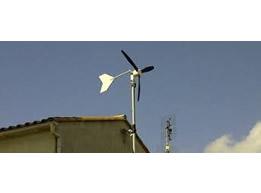 Energie éolien