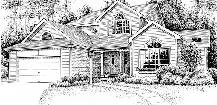 Maisons Villas Appartements